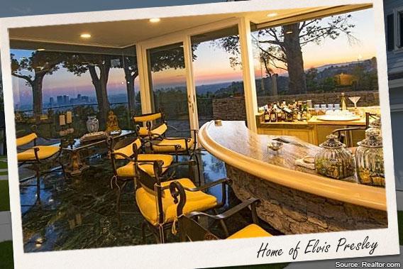 Elvis home 2