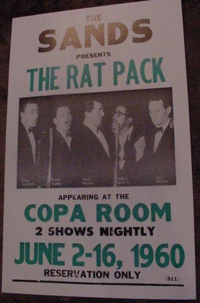 Rat pack 9