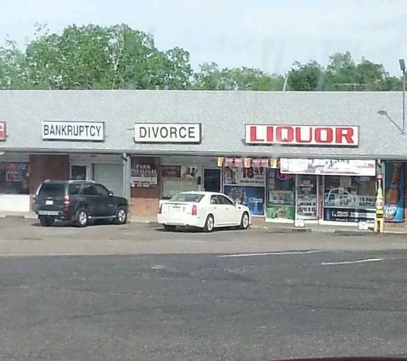 NEW MEANING OF ONE STOP SHOPPING