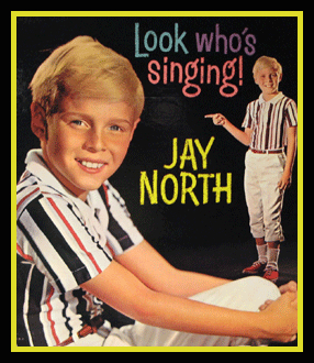 SING ALONG WITH JAY NORTH