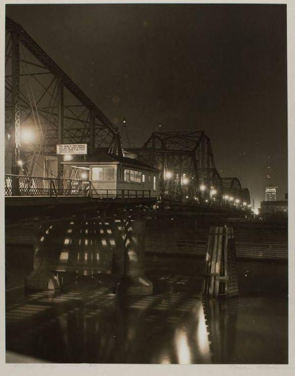 MORRISON BRIDGE (1938)