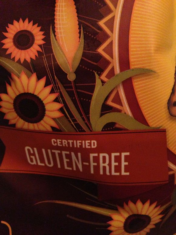 BEST CERTIFIED GLUTEN FREE CHIP!