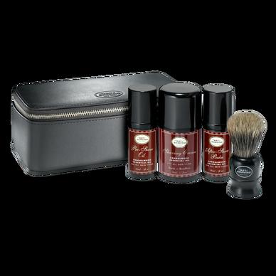 The Art of Shaving Sandalwood Travel Kit