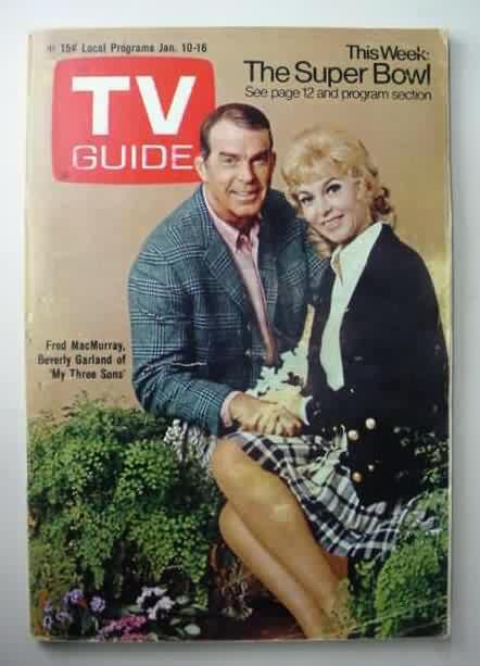 WHATEVER HAPPENED TO BEVERLY GARLAND?