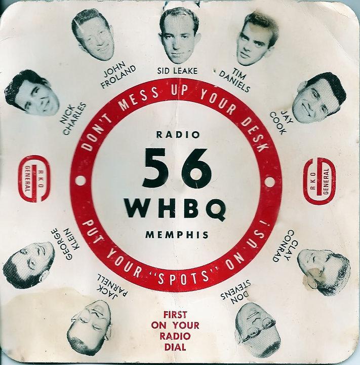 Whbq circle