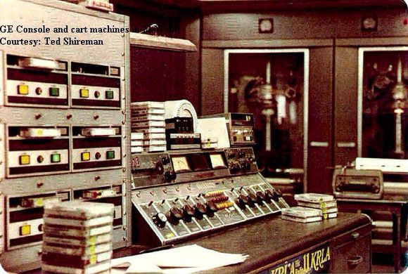 WHEN RADIO WAS LIVE