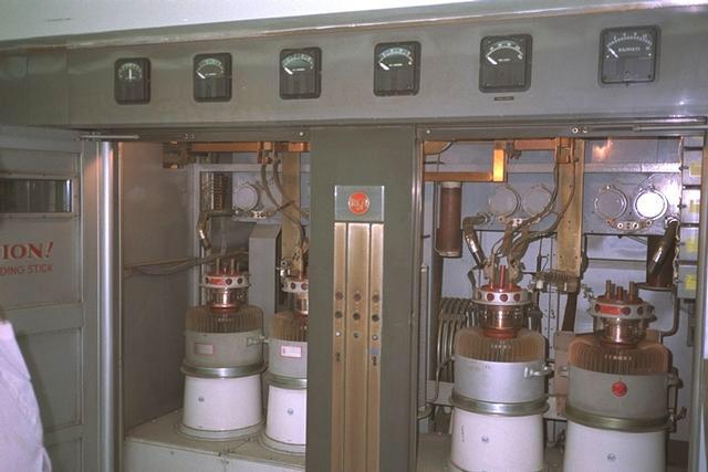 TransmitterAmpModulator