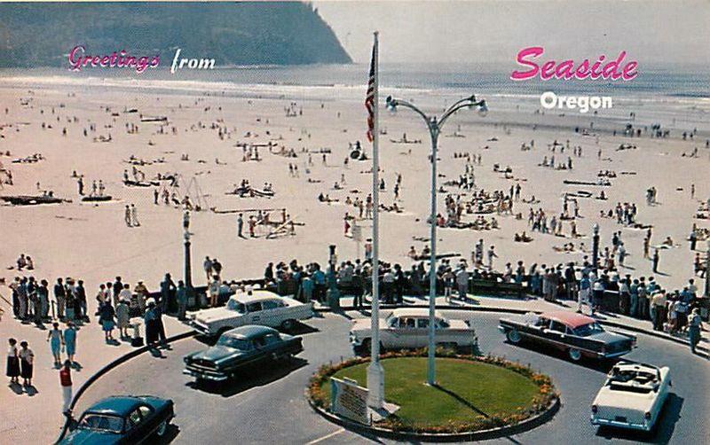 Seaside greet