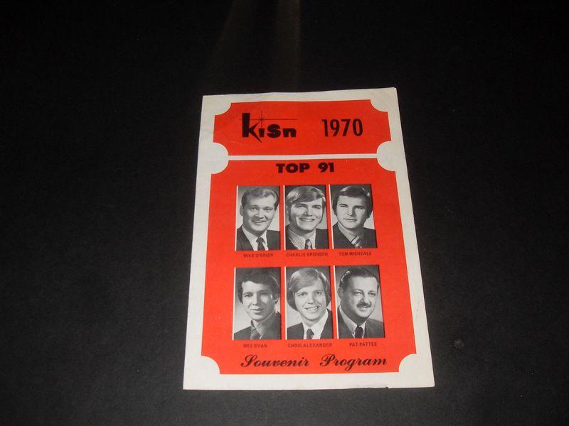Kisn 1970 survey 22