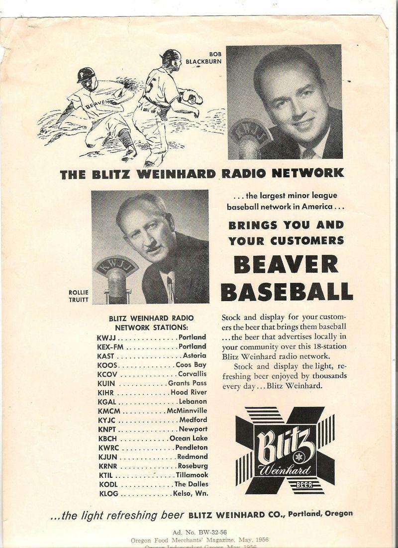 BEAVER RADIO
