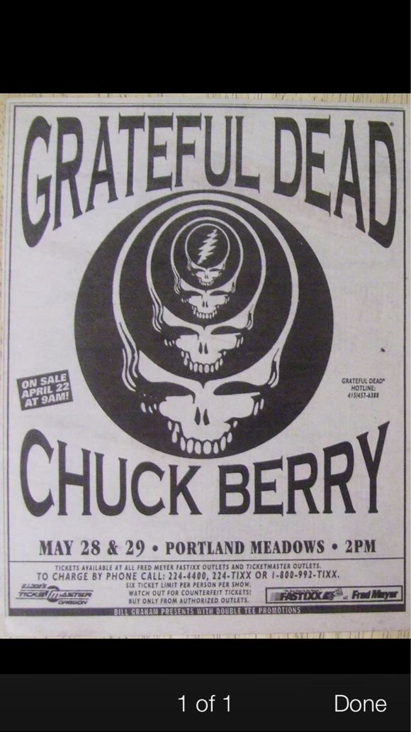 CHUCKER & THE DEAD