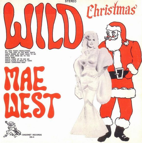 WILD HOLIDAY RECORDS