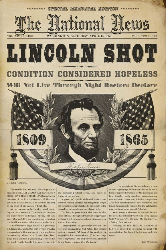 150 YEARS AGO ON THIS DAY
