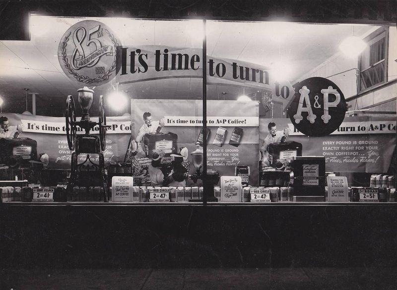 A & P