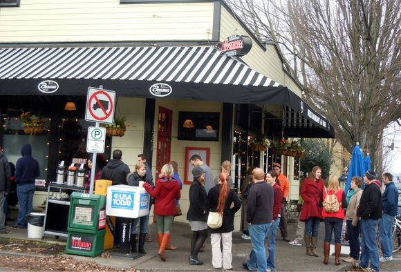 HISTORIC BEESAW'S FORCED TO MOVE