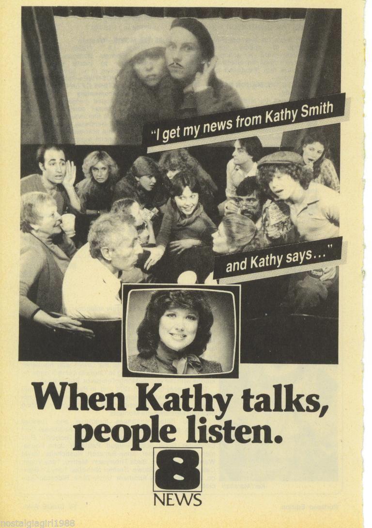 Kathy kgw