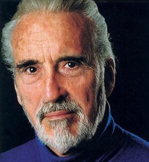 ACTOR CHRISTOPHER LEE DIES AT 93