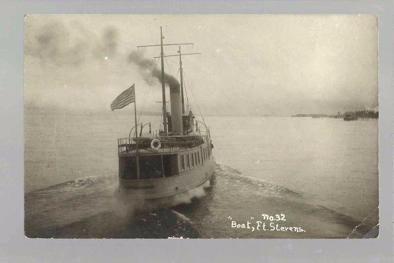 Steamboat astoria