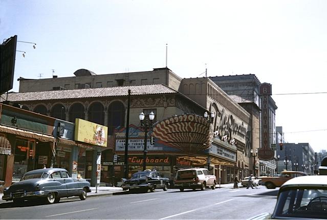 Broadway thea