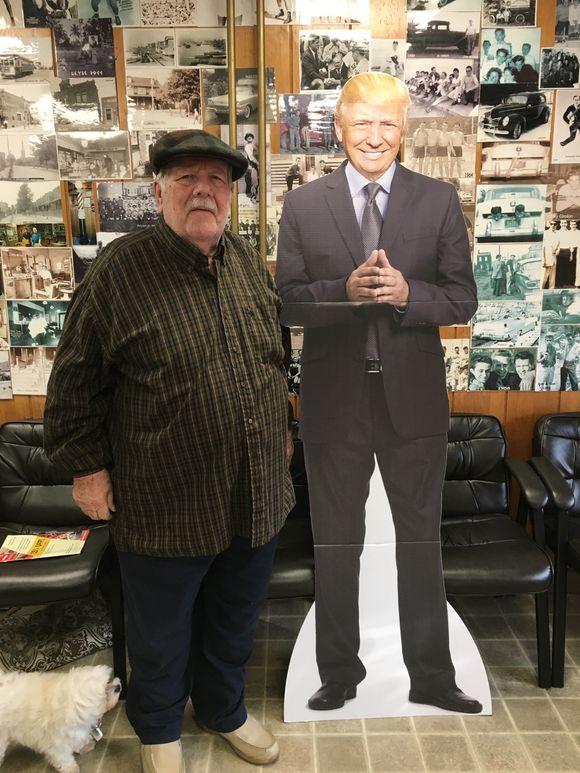 FERROS BARBER SHOP IN PHILLIE