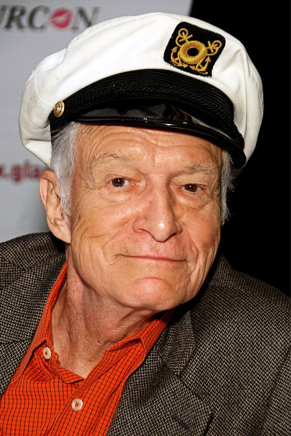 THE ULTIMATE PLAYBOY TURNED 90 TODAY