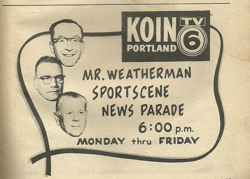 Koin old tv news