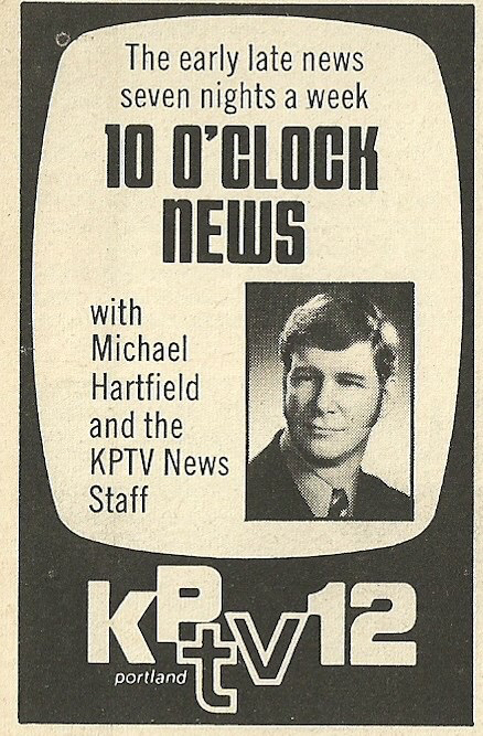 PIONEERS OF THE 10:00 NEWS