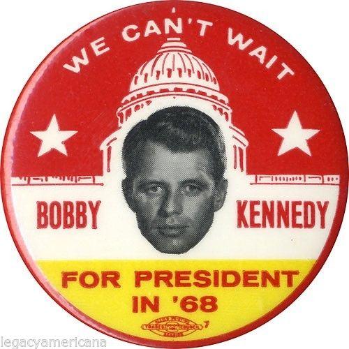 Kennedy robert