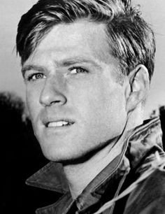 ROBERT REDFORD IS 80 TODAY V