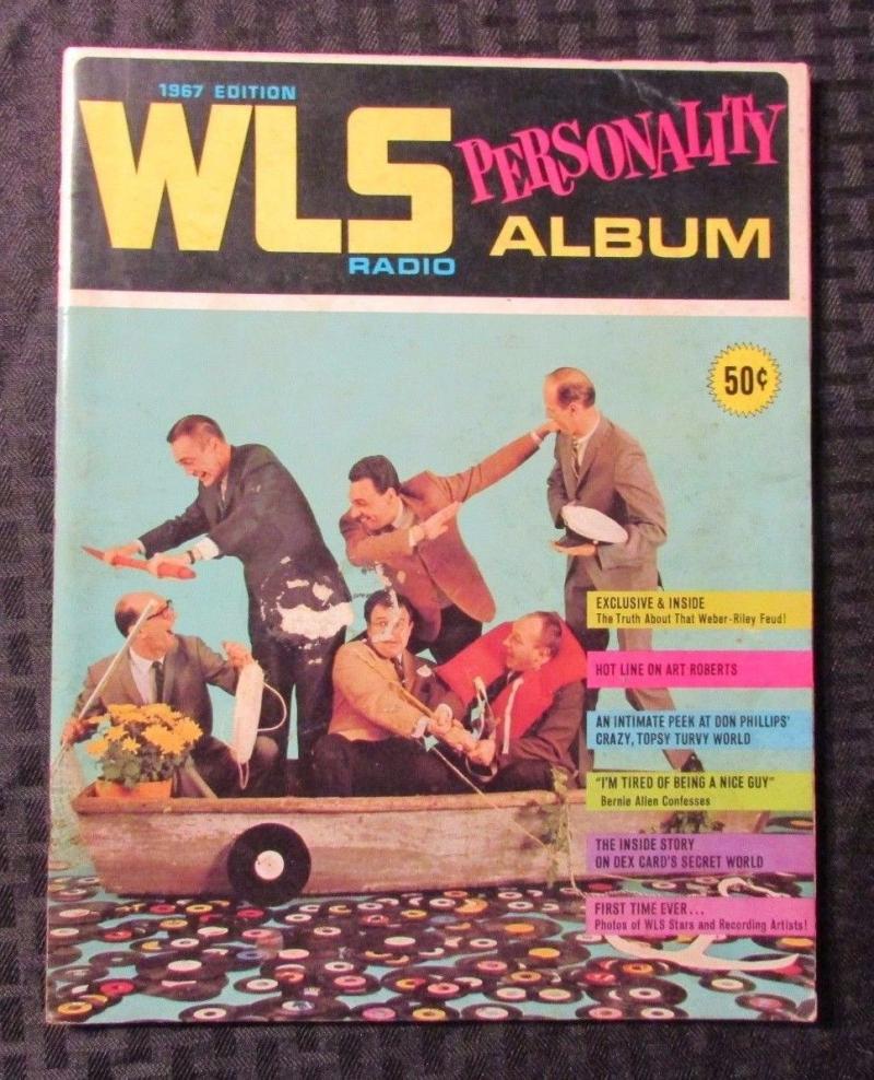 WLS ALBUM