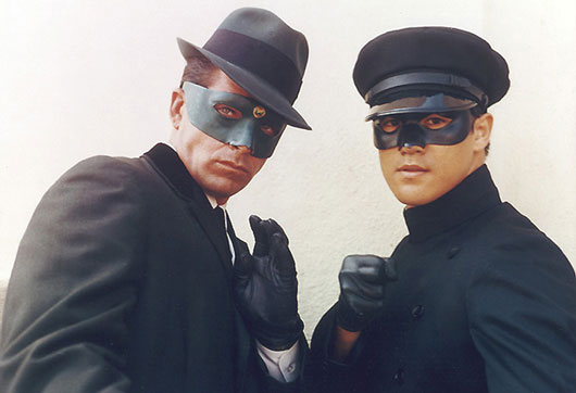 Hollywood-green-hornet