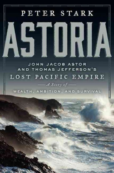 Astoria book