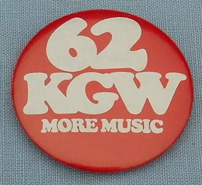 Kgw radio button
