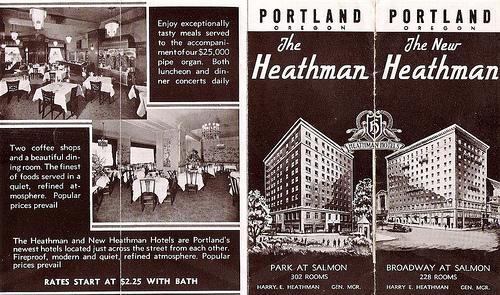 Heath 1930s
