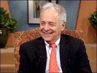 TV INNOVATOR CHUCK BARRIS IS DEAD AT 87