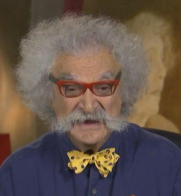 MOVIE CRITIC GENE SHALIT IS 91 TODAY
