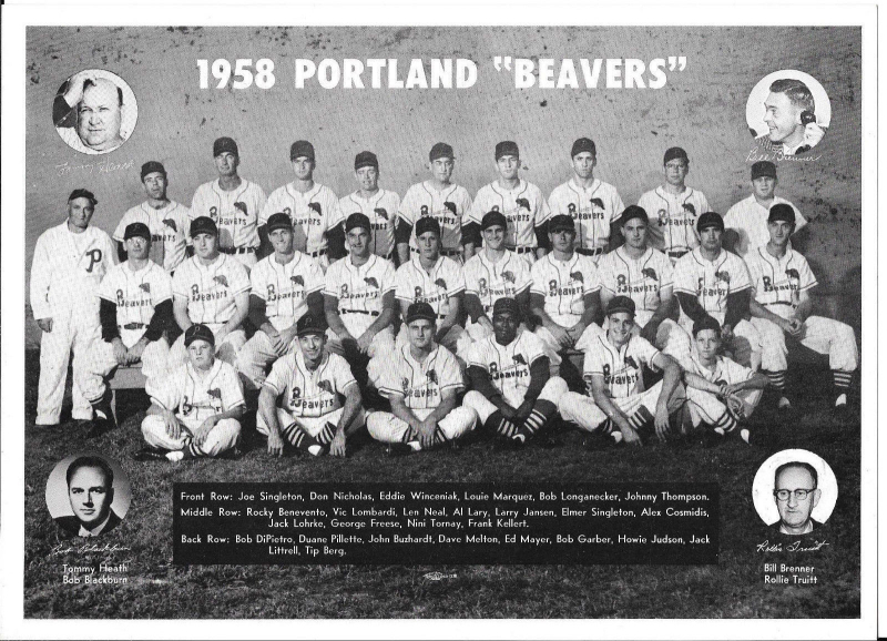 Beavers 58
