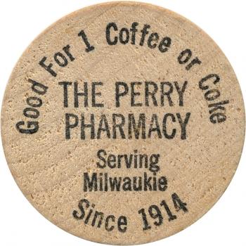 Perry pharm coin