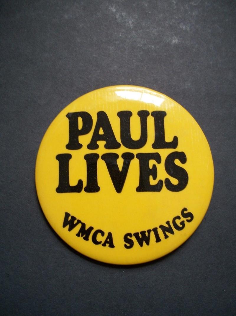 Paul lives