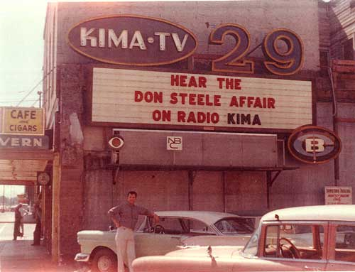 Steele kima