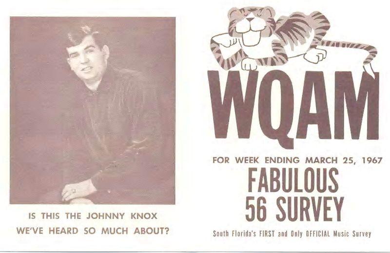 WQAM JOHNNY