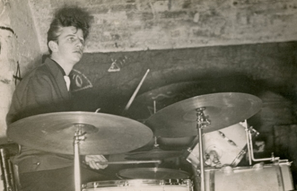 ON THIS DAY IN 62 RINGO JOINED THE BAND AT THE CAVERN CLUB IN LIVERPOOL