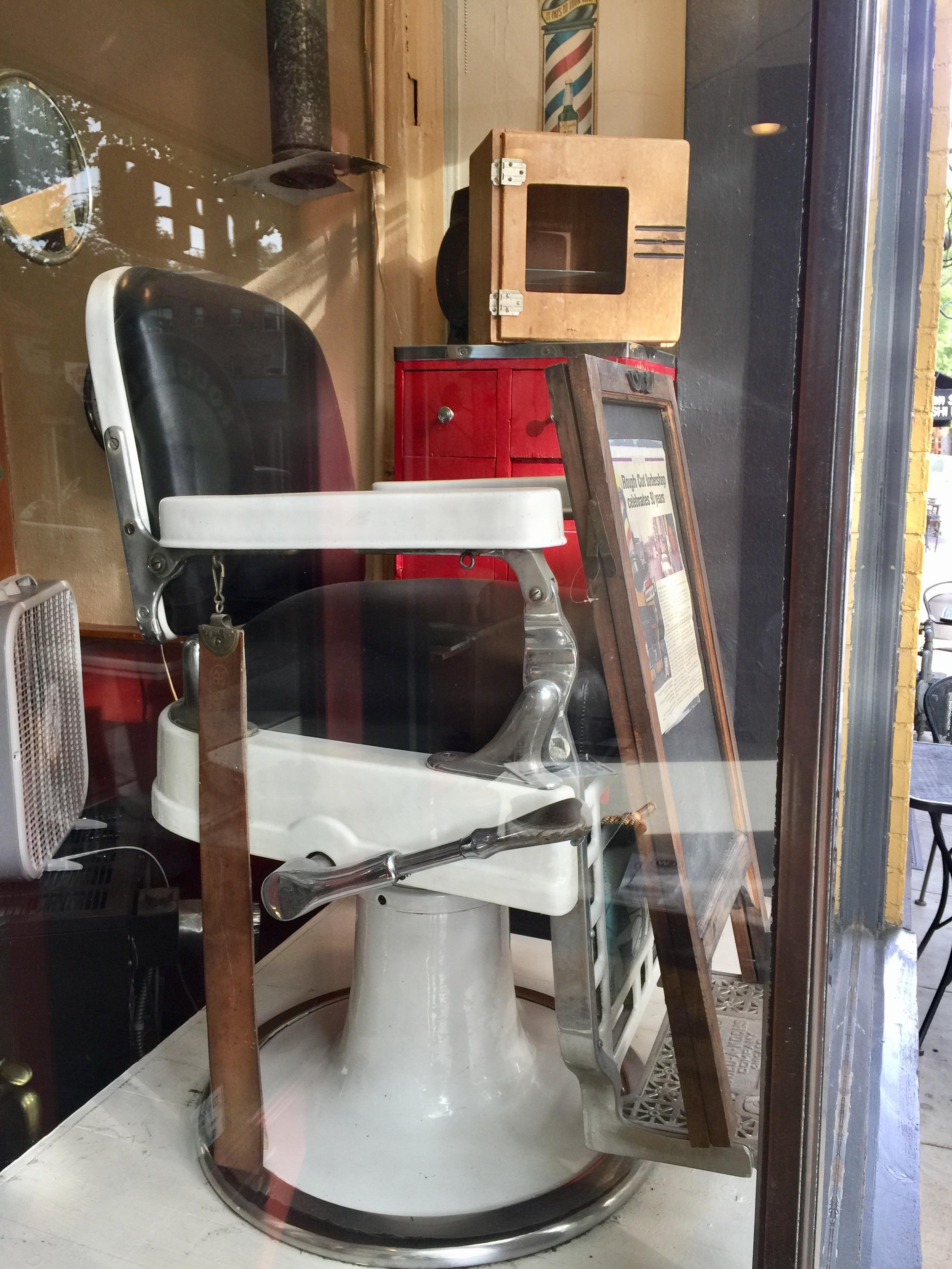 Vintage Barber Shops Cool Barber Shops From Today
