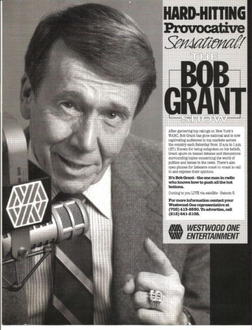Grant bob