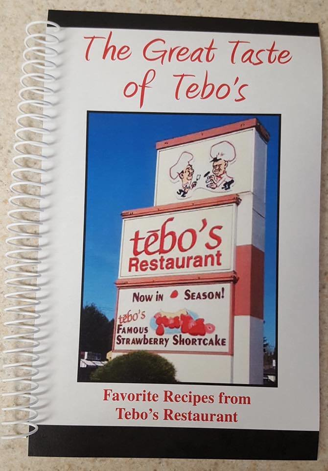 Tebos cook