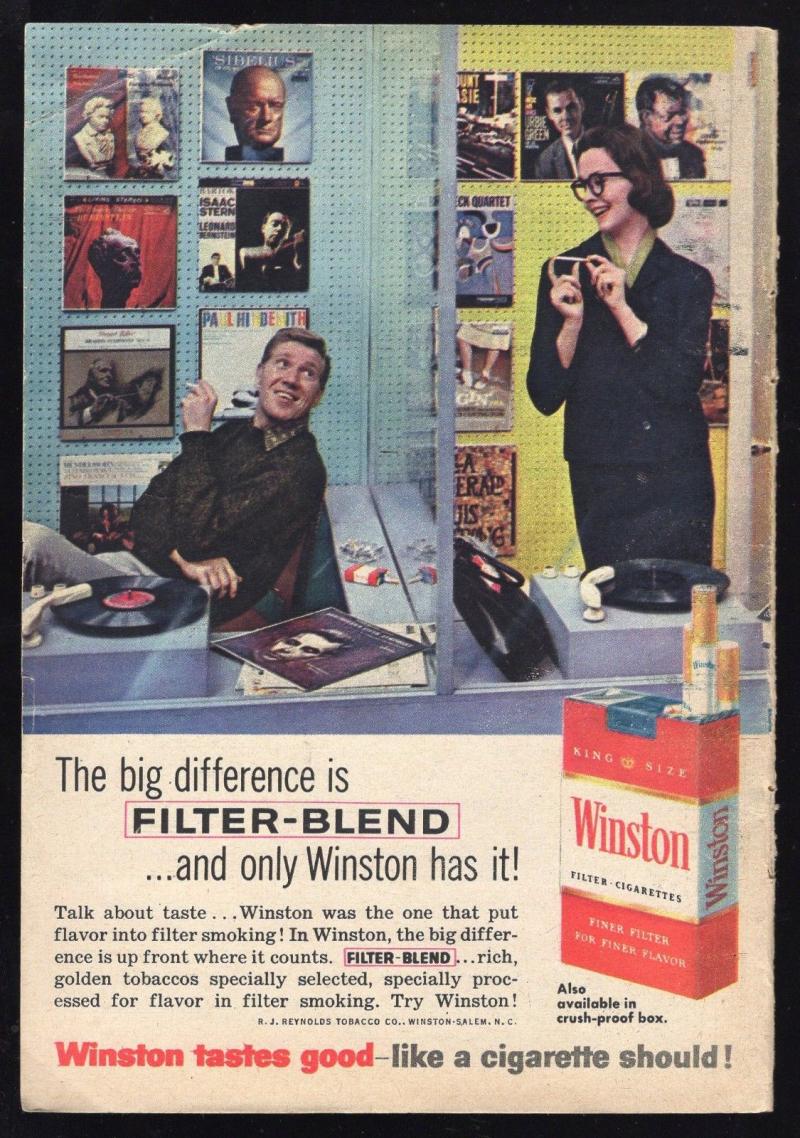 WINSTON RADIO