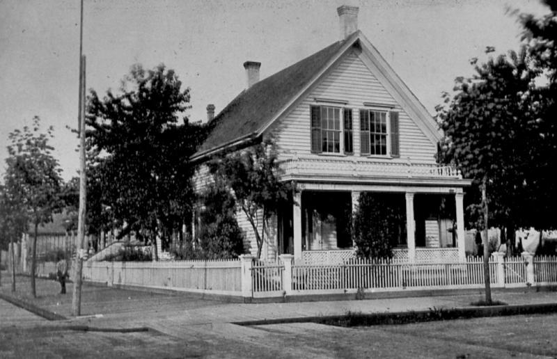 4TH ALDER 1880