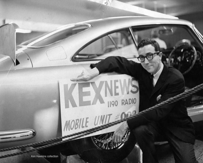 Kex news