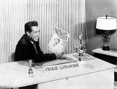 CHARLIE LaFranchise