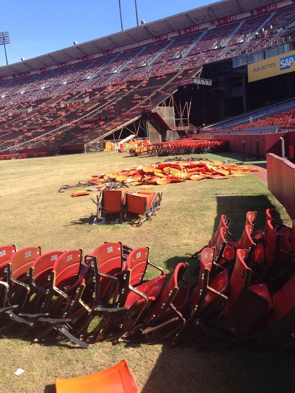 END OF CANDLESTICK PARK
